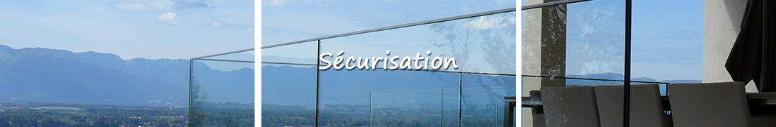 securisation