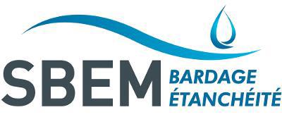 SBEM Etanchéité en Mayenne Logo