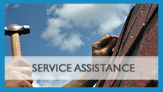 service assistance