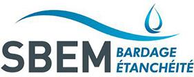 SBEM Etancheite Mayenne Logo